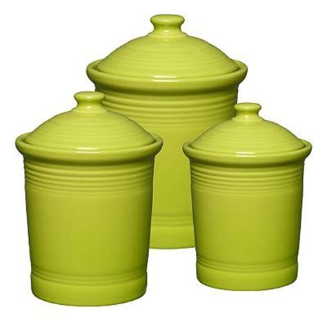fiesta kitchen canisters pinterest the world s catalog of ideas