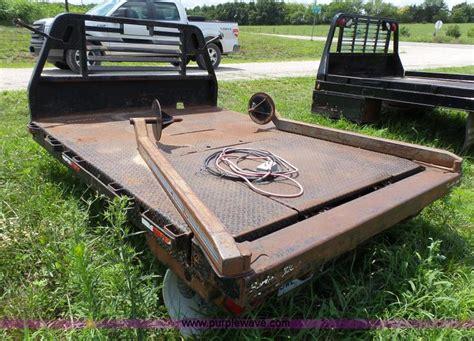 bale beds for sale besler 3100 bale bed item k5319 sold august 24 ag