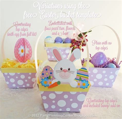 Printable Paper Crafts For Adults - easter crafts for adults click the pink quot free