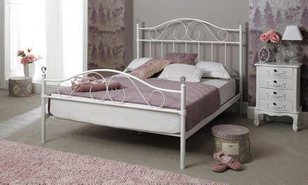 Bed Frame And Mattress Deals Uk Bed Frame And Mattress Groupon Goods