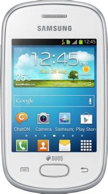 Samsung S 5282 G samsung galaxy s5282 specification and price