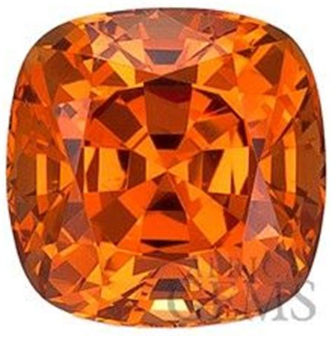 Spessartite Garnet 8 76ct 136 best images about garnet colors on