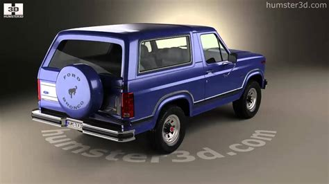 1982 Ford Bronco by 1982 Ford Bronco Www Pixshark Images Galleries