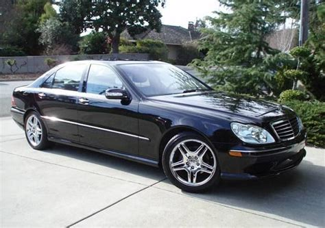 how cars run 2005 mercedes benz s class user handbook mercedesboy 2005 mercedes benz s class specs photos modification info at cardomain