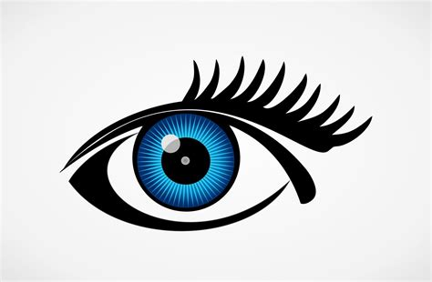 eye on design logo design for eyes gold coast by esolz technologies