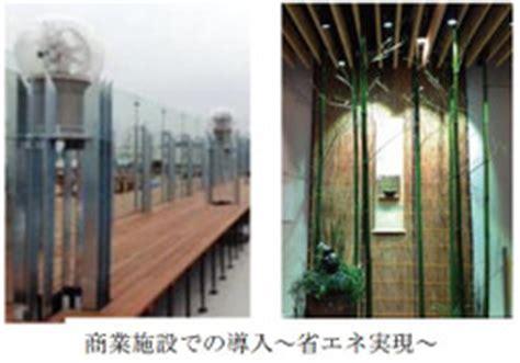 Himawari Solar Lighting System - ラフォーレエンジニアリング 太陽光を光ファイバーで室内へ エコ照明 ひまわり の新製品を発売開始 ソフトエネルギー