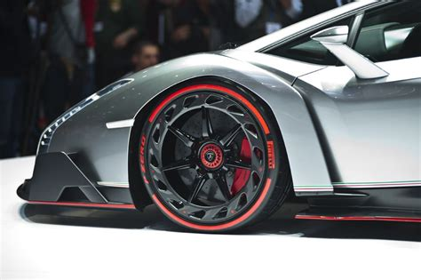 Lamborghini Tires Pirelli And Lamborghini A 50 Year History European Car