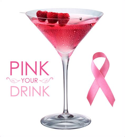 pink martini pink your drink cocktail recipes hostess with the