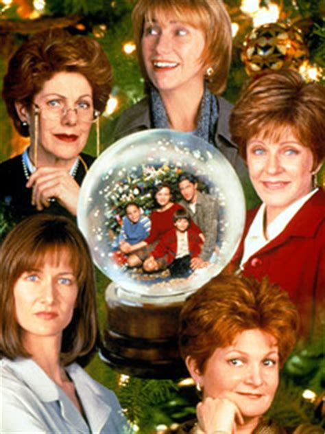 The Miracle Season Characters Tv History 1990s A Season For Miracles