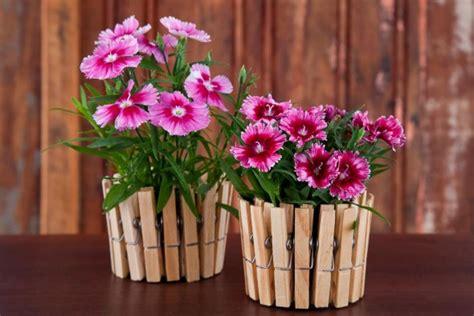 flores vasos de plastico de cafe papel macetas manualidades dia de la vasos de flores artesanais e criativos