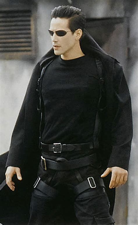keanu reeves in the matrix the matrix keanu reeves neo first movie character
