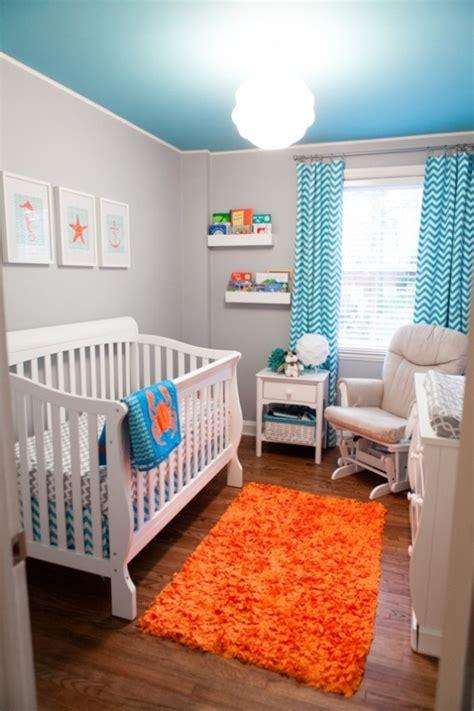 Kinderzimmer Ideen Fuer Kleine Zimmer babyzimmer einrichten praktische ideen f 252 r kleine wohnung