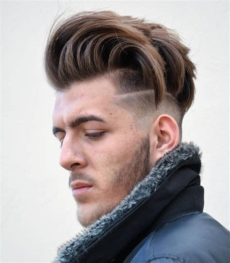 cool hairstyles for 2017 45 cool men s hairstyles 2017 gurilla