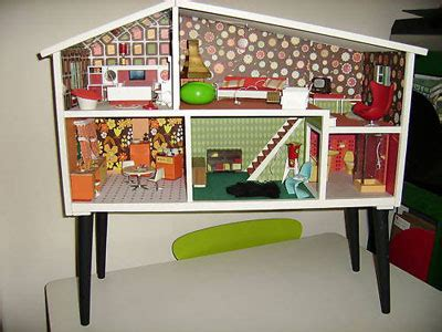 lundby dolls house furniture ebay watch lundby midcentury style dolls houses and furniture retro to go