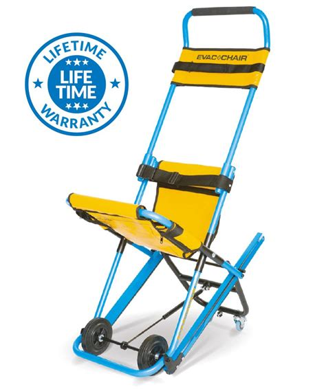 emergency evacuation chair models evacchair