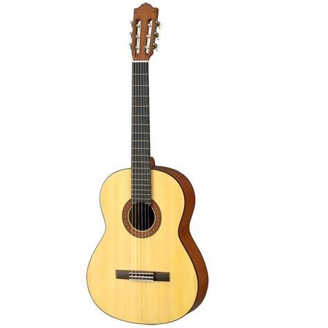 yamaha c40 m classical guitar spectra