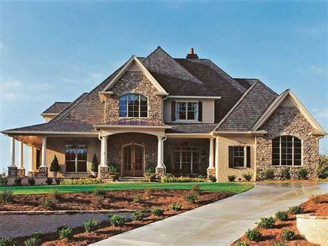 new american style house plans dream home source