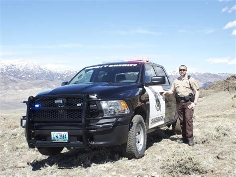 Yellowstone County Sheriff S Office by Park County Sheriff S Office Wyoming Career