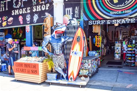 browse the puzzle shop surf shop venice beach ca jigsaw puzzle in puzzle of the