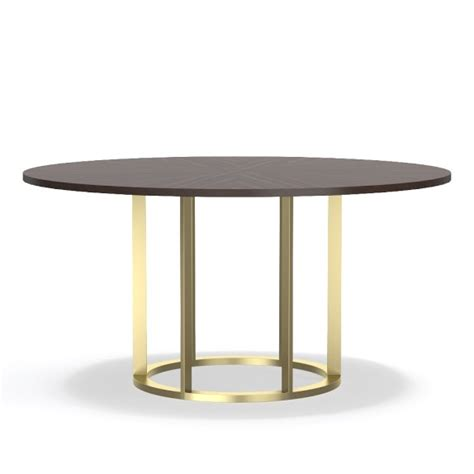 Rotunda Dining Table With Chairs Rotunda Dining Table Williams Sonoma