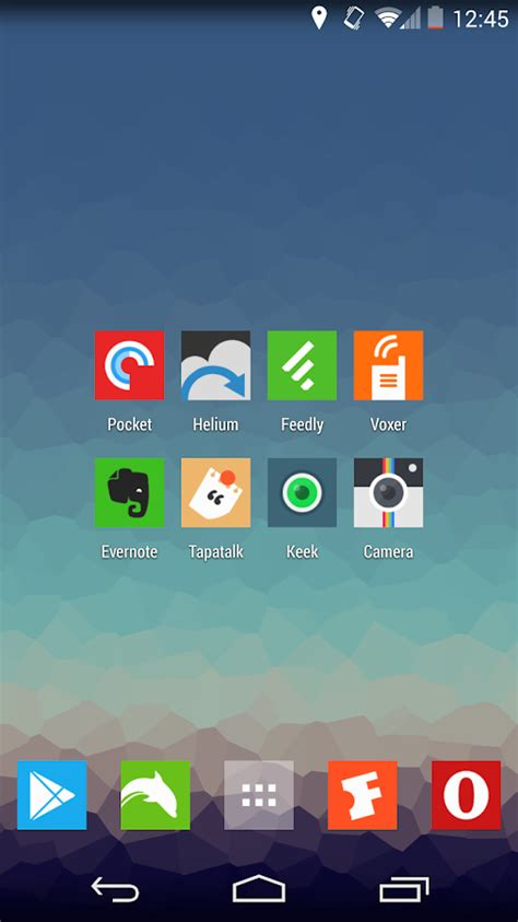 nova launcher themes minimal minimal ui icon pack android apps on google play