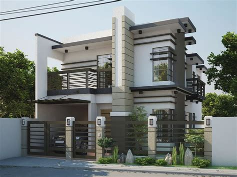 2nd floor house design in philippines second floor house design philippines keren pinterest modern house design house and modern