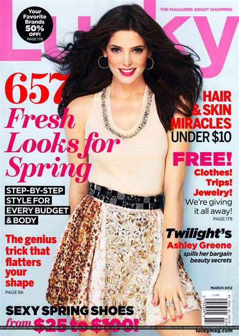 ashley greene magazine cover the gallery for gt ashley greene magazine cover