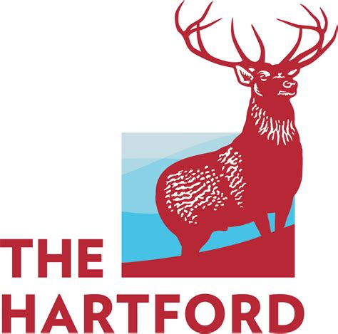 hartford logo banks and finance logonoid