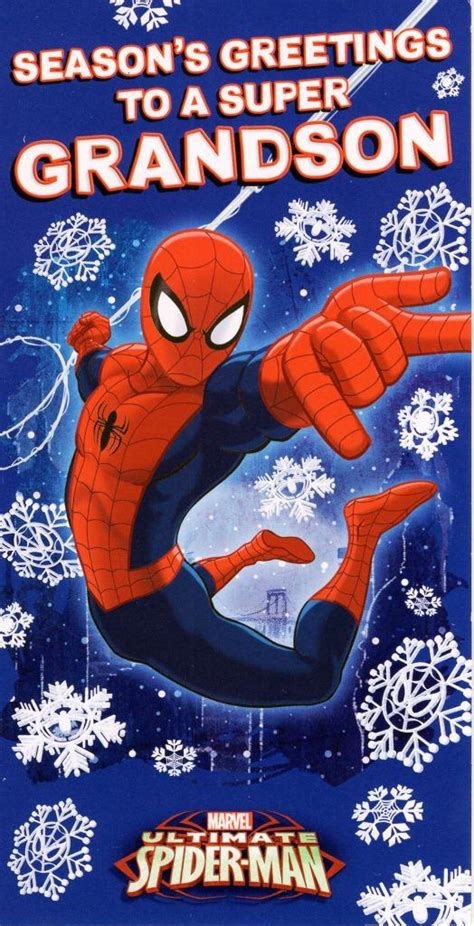 Free Money Gift Cards - grandson spiderman christmas money wallet gift card cards love kates