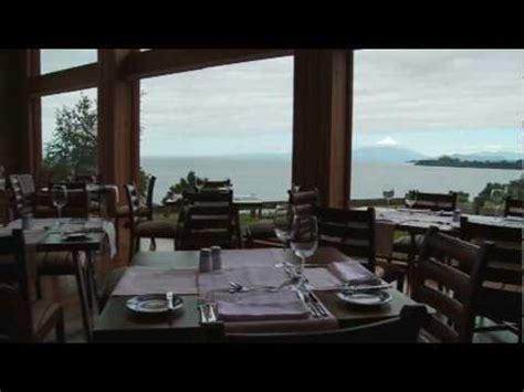 gota european comfort hotel cumbres patagonicas youtube