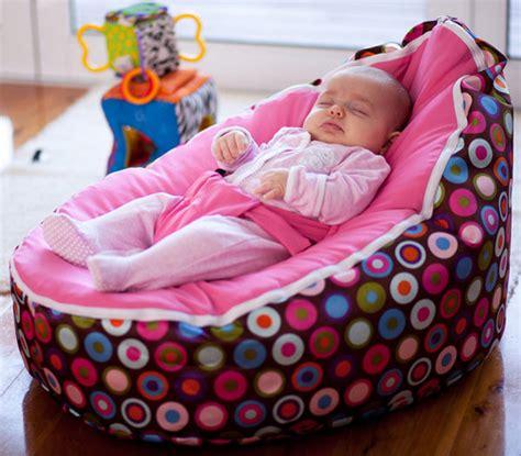 baby bean bag bed baby beanbags kid crave