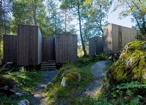 Ex Machina House Location juvet landscape hotel in gudbrandsjuvet norway
