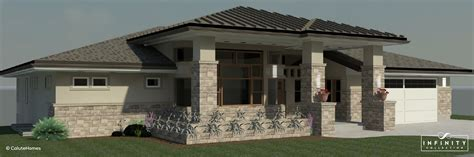 infinity collection calute homes