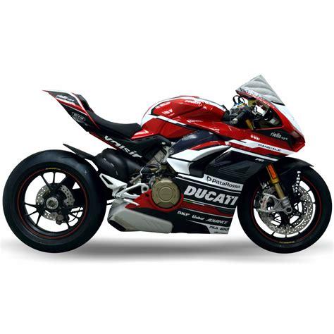 Ducati Moto Gp Aufkleber by Motorradaufkleber Bikedekore Wheelskinzz Ducati