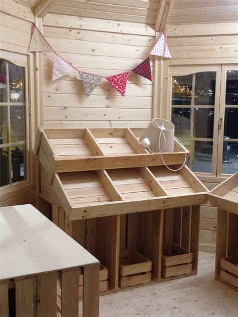 muebles de pales muebles r 250 sticos hechos con pales cajas de madera