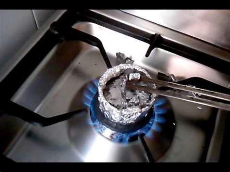 fundir plata crisol casero para fundir plomo f 225 cil r 225 pido y barato