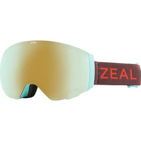 zeal optics portal zeal portal goggle backcountry