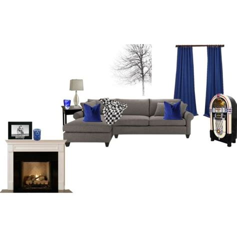 black grey and blue living room royal blue grey and black living room for the home colors blue grey and the o jays