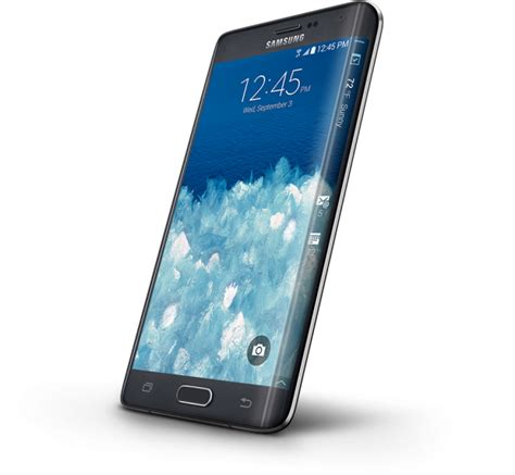 Samsung New new and upcoming smartphones 2015