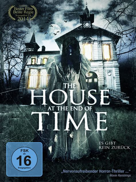 house of time the house at the end of time film 2014 filmstarts de