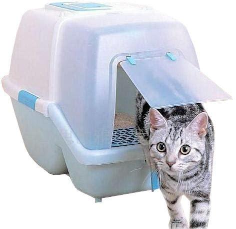 Cat Litter Box Tempat Pup Kucing iris ssn 530 cat litter box with cover pets central hong kong