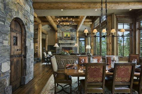 cowboy heaven a warm rustic retreat decoholic
