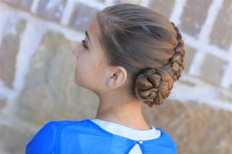8 year old fancy hair styles how to create a zipper braid updo hairstyles cute