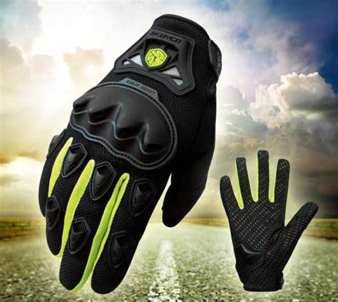 compra guantes de motocross zorro  al por mayor de