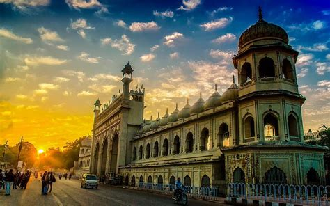 Architecture Styles by 7 Reasons Why Living In Lucknow Is Awesome