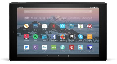 amazon fire hd 10 new amazon fire hd 10 2017 2018 unveiled for 149 with