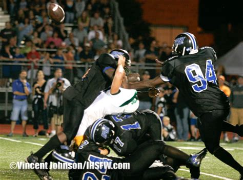 lincoln way east ihsfw s lincoln way east griffins football home page