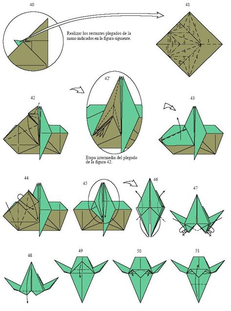 How To Fold Origami Wars - 25 best ideas about origami yoda on wars