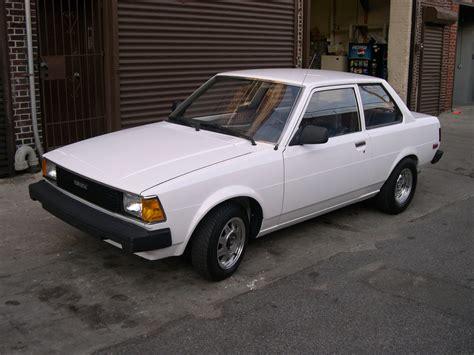 1982 Toyota Corolla For Sale 1982 Toyota Corolla Pictures Cargurus