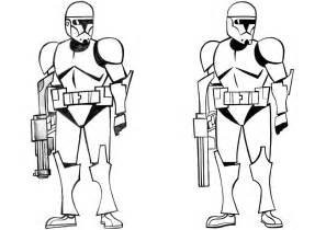 clone trooper coloring pages clone trooper coloring pages printable coloring pages